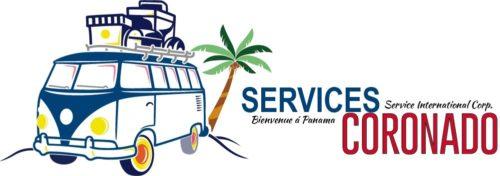 Services Coronado Brand Logo